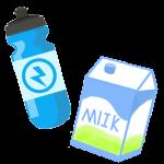 milk isotonic