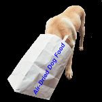 air dried dog food 300